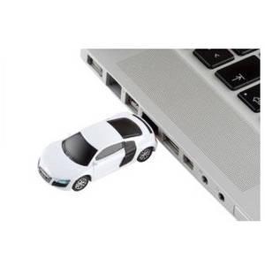 Memorie USB Autodrive Audi R8 8GB USB 2.0