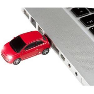 Memorie USB Autodrive Fiat 500 8GB USB 2.0