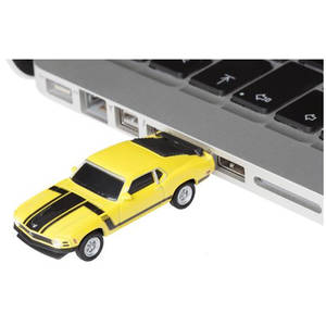 Memorie USB AUTODRIVE Ford Mustang 8GB USB 2.0