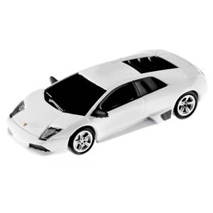 Memorie USB Autodrive Lamborghini Murcielago White 8GB USB 2.0
