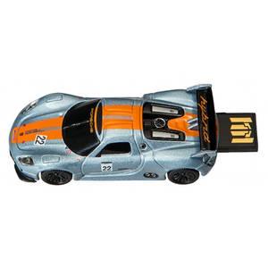 Memorie USB Autodrive Porsche 918 RSR 8GB USB 2.0