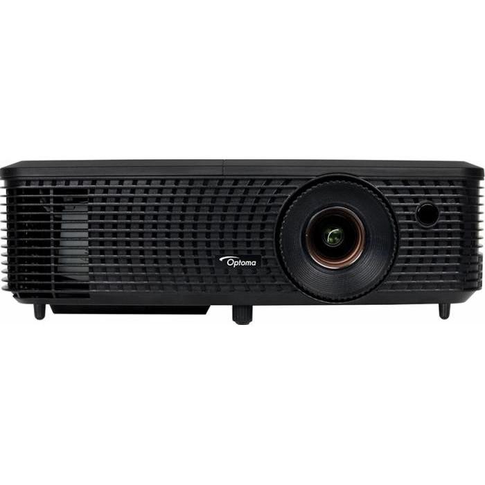 Videoproiector 95.71p02gc1e Svga Black