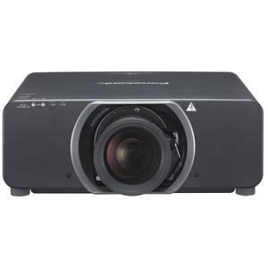 Videoproiector Panasonic PT-DS12K DLP SXGA 3D Ready Black