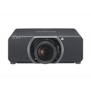 Videoproiector Panasonic PT-DW11K WXGA   Black