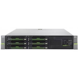 Server Fujitsu Intel Xeon E5-2620v2  2.10 GHz 15 MB 7.2 GT/s 80 W 8GB