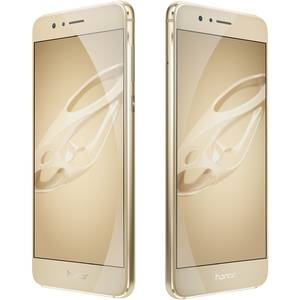 Telefon mobil Honor 8 64GB Dual Sim 4G Gold