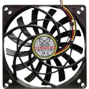 Ventilator Scythe Kaze Jyu Slim 100 mm 2000 rpm