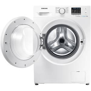 Masina de spalat rufe Samsung WF8EF5E0W4W/LE 1400 RPM, 8 kg, Clasa A+++, Alb