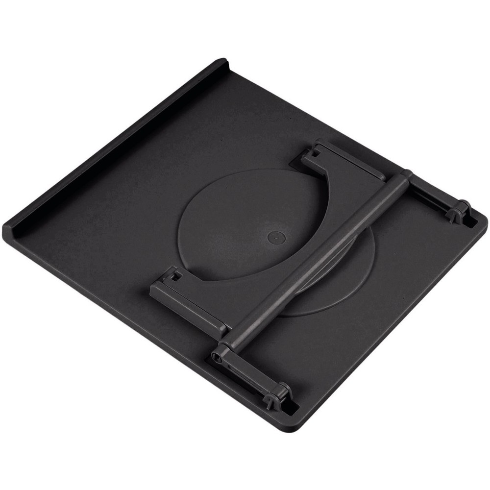 Stand laptop 51062 Black