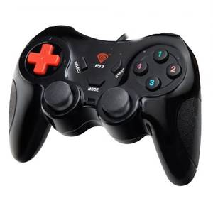 Gamepad Genesis NATECGNSP33 PC/Xbox Black