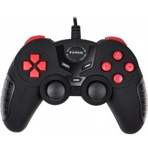 Gamepad GT-004 PC Black thumbnail