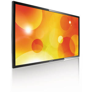 "Monitor Philips BDL4330QL/00 LED 43"" VGA Negru"
