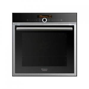 Cuptor electric Hotpoint FK 1041L P O X Electric, Multifunctional, 31 de programe