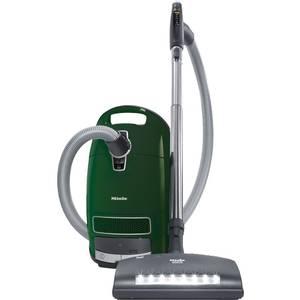 Aspirator Miele VC C3 Comfort PL 1600W Verde