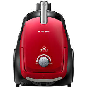 Aspirator Samsung VCDC15SV 1500 W Rosu