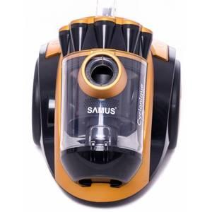 Aspirator Samus Aspirator CYCLONIQUE-ECO 1400 W Auriu