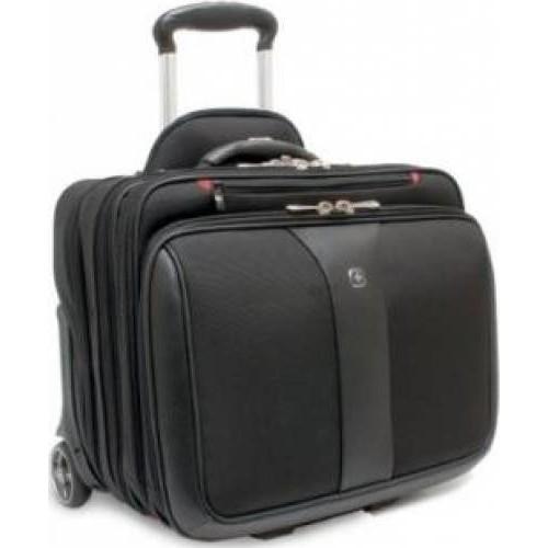 Troller laptop Potomac 15.4 inch Black