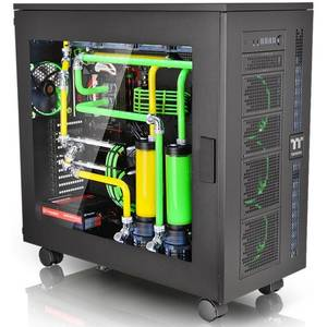Carcasa Thermaltake Core W100