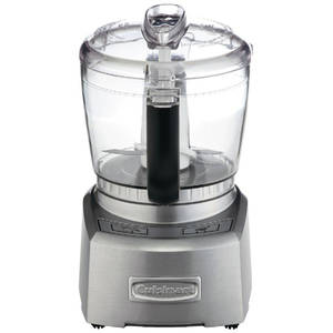 Tocator Cuisinart CH4DCE 250W 0.95 Litri Argintiu