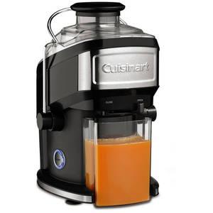 Storcator Cuisinart CJE500E 500W 0.5 Litri Negru
