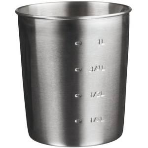 Blender CUISINART CSB801E 1.25 Litri 700W Argintiu