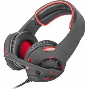 Casti gaming Genesis HX60 Negru