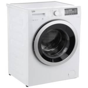 Masina de spalat rufe Beko HTV8733XS0 A+, capacitate de spalare 8kg
