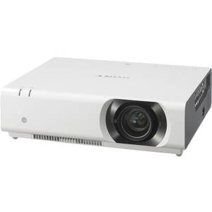 Videoproiector Sony VPL-CH350 3LCD WUXGA Alb