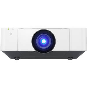 Videoproiector Sony VPL-FW60 3LCD WXGA Alb