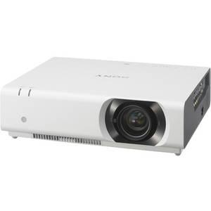 Videoproiector Sony VPL-CH370 3LCD WUXGA Alb
