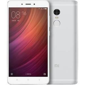 Telefon mobil Xiaomi Redmi Note 4 Dual Sim 64GB LTE 4G Argintiu