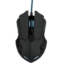 Mouse gaming Trust GXT 158 Laser Black