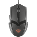 Mouse gaming Trust GXT 101 Black