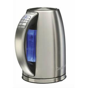 Fierbator Cuisinart 1.7 Litri 2750W otel inoxidabil Argintiu