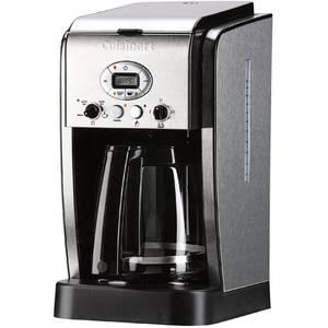 Cafetiera Cuisinart DCC2650E 1000W 1.8 Litri Argintiu
