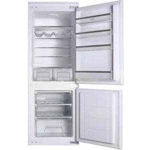 Combina frigorifica Hansa BK316.3AA 272L A++ Alba