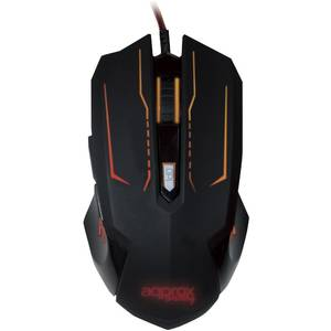 Mouse gaming Approx Phantom Black