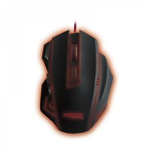 Mouse gaming Approx Slayer Black
