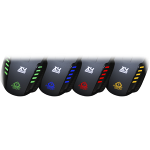 Mouse gaming Keepout X4 Black