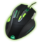 Mouse gaming Keepout X9PRO Black