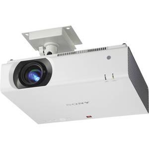 Videoproiector Sony VPL-CW256 LCD WXGA Alb