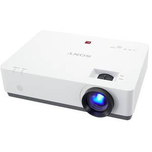 Videoproiector Sony VPL-EW348 LCD WXGA Alb