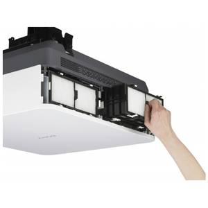 Videoproiector Sony VPL-FH500L LCD WUXGA Alb