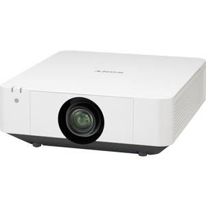 Videoproiector Sony VPL-FH65 LCD WUXGA Alb