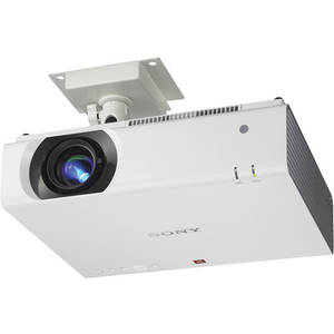 Videoproiector Sony VPL-CW276 LCD WXGA Alb