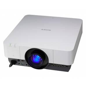 Videoproiector Sony VPL-FHZ700L LCD WUXGA Alb