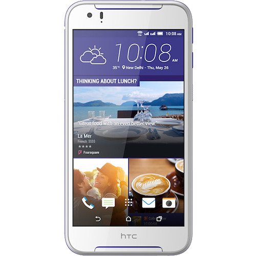 Smartphone Desire 830 32gb Dual Sim 4g White