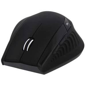 Mouse TnB MWERGO Wireless Ergonomic Black
