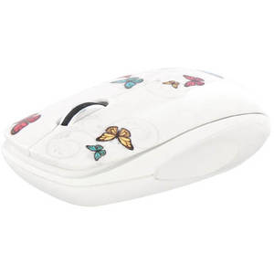 Mouse TnB MWXBTF Exclusiv Wireless Butterfly