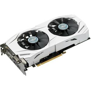 Placa video Asus AMD Radeon RX 480 Dual 4GB DDR5 256bit